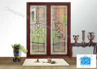 ประเทศจีน Fire Rated Door Glass Panels , Residential House Translucent Glass Panels บริษัท